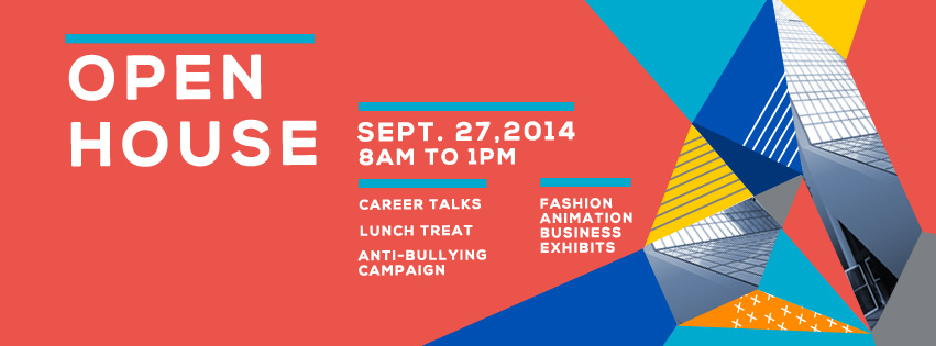 iACADEMY Open House on September 27, 2014