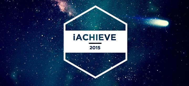 iACHIEVE 2015