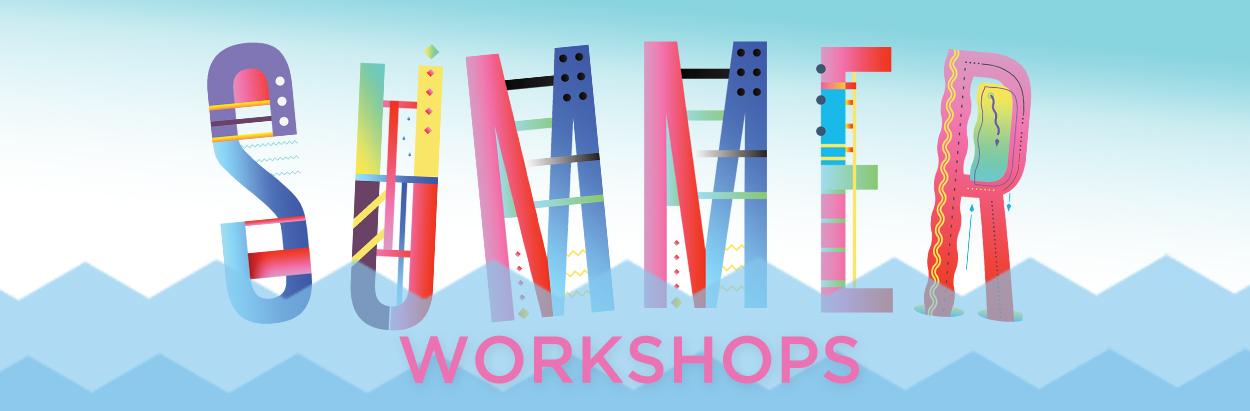 iACADEMY Summer Workshops