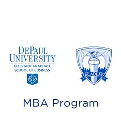 Depaul iACADEMY MBA Program