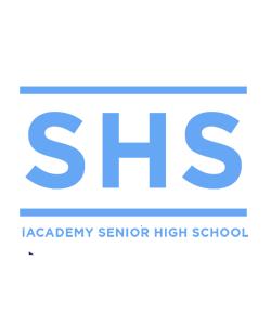 iACADEMY Senior High School